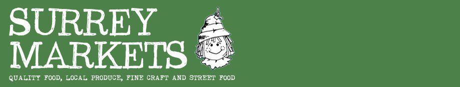 Surrey Markets Logo