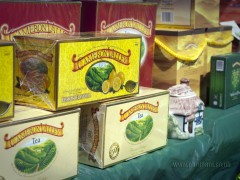 Malaysian Tea Company