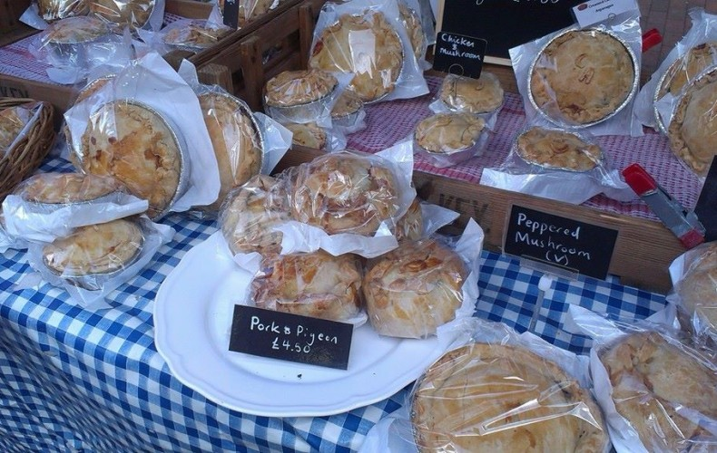 Simon's Pies