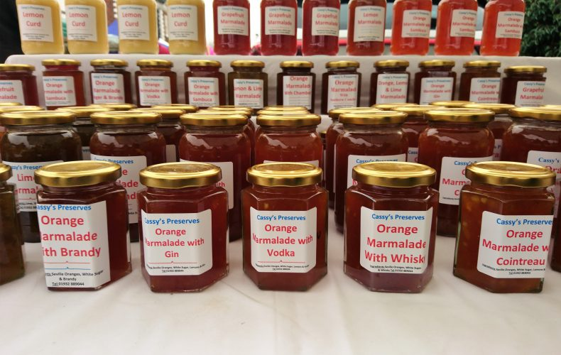 Epsom Farmers' Market – Sunday 1st November