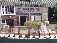 Nut Knowle Farm