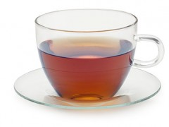 How to make a decent cup of tea