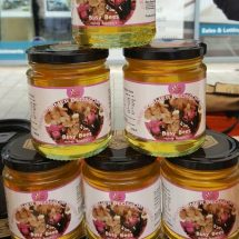 Busy Bees Honey