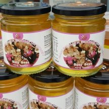 Busy Bees Honey 2