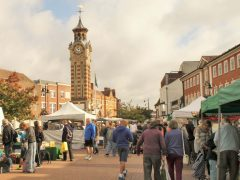 Epsom Farmers Market – Sunday 6th January