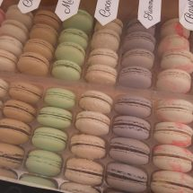In Love with Macaroons