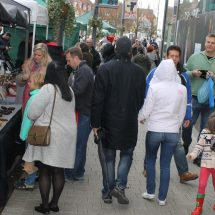 Walton Farmers Market