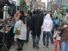 Walton-on-Thames Farmers Market – Saturday 1st December