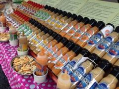 Mannys Sauces