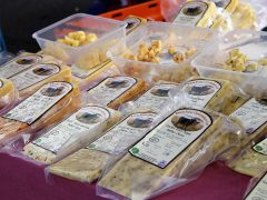 Batch Farm Cheesemakers