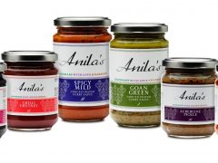 Anila's Authentic Sauces