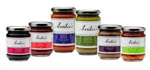 Anila's Authentic Sauces