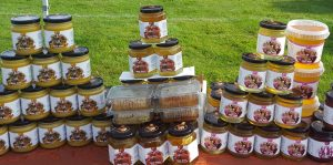 Busy Bees Honey Suppliers