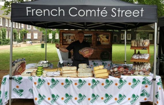 The French Comté