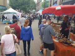 Staines-upon-Thames Farmers' Market – Sunday 11th November