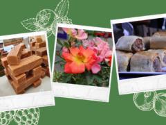 Cobham Farmers' Market – Saturday 28th August 2021