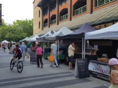 Surrey Markets – September 2021