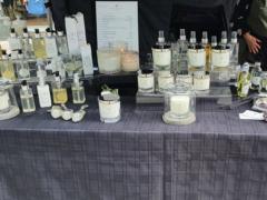 Brackenbury Candles