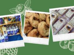 Epsom Farmers' Market – Sunday 5th September 2021