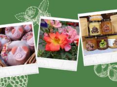 Camberley Farmers' & Artisan Market – Saturday 18th September 2021