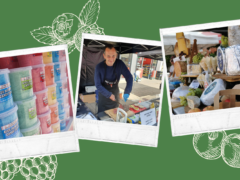 Walton Farmers' Market – Saturday 2nd October 2021