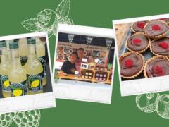 Epsom Farmers' Market – Sunday 3rd October 2021