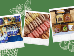 Walton Farmers' Market – Saturday 4th September 2021