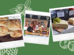Cobham Farmers' Market – Saturday 23rd October 2021